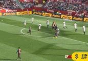 吹破天际!梅西完成职业生涯第50个帽子戏法