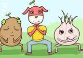 发芽食物有些营养会翻倍,有些真的会中毒!