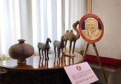 """意大利返还796件中国文物 外国网友的回复""""亮了"""""""