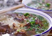 发现一家温州风味的羊肉馆子,堪称烟台羊肉界的一股清流!