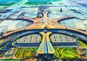 明天起,北京大兴国际机场开始校验飞行