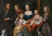 17 centuries France is famous much person portrait