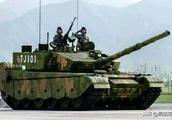 央视官泄99A性能,没有哪款坦克能正面击穿他,自己也不行