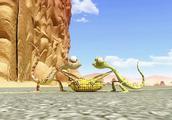 小蜥蜴奥斯卡:小奥拿假货骗妹子,人家不上当,太不善良了小奥