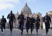梵蒂冈组建田径队,运动员包括神父修女62岁教授,欲参加奥运会