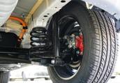 汽车减震弹簧如何改装