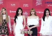 YG女团泰籍成员Lisa遭韩网友攻击