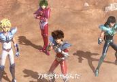 圣斗士星矢新3DCG动画确定瞬为女性 冰河和一辉:编剧干得漂亮