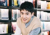 笨笨娱乐看点:刘昊然批评逃课粉丝,昊然弟弟也太可爱吧