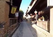 云南大理:古色古香的沙溪古镇,一个至今保持着最古老建筑的古镇