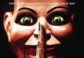 别错过的恐怖电影之一——《死寂》