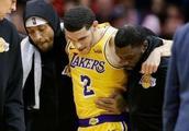 NBA伤停:鲍尔浓眉哥缺阵 詹姆斯加索尔存疑