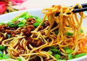 中国最有名的3种面条,第一名辣味十足,兰州拉面只排第三名