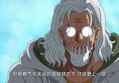 海贼王具备攻击型霸王色的两个人,他们的霸王色可以造成伤害!