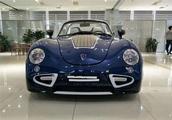 古董车迷有福了!PGO法国全手工打造,工艺精致的小跑车回头率爆表