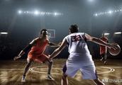 篮球场细数无耻肮脏小动作