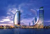 都说迪拜富有,到底有多富有?