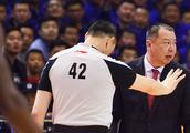 CBA季后赛山东男篮被对手上演大逆转   吴庆龙真的该下课了!