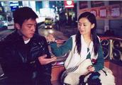 阿娇终于忍不住了,坦言为何与陈冠希拍照片,一条短讯就会很开心