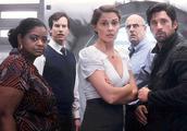 5分钟看完悬疑电影《捕蝇纸》当抢银行遇上同行