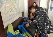 呼市质监局玉泉区分局配合开展学生校服质量监督抽检工作
