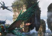 《阿凡达2》回归!定档2020年,张家界又要火了!