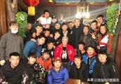"""《乡村爱情11》杀青,赵本山出席关机仪式,""""大脑袋""""要退出?"""