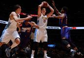 专家称西部季后赛球队都想打掘金 约基奇能摆脱NBA的白人歧视吗?