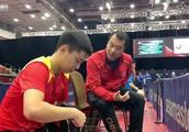 国乒男女队教练互换做场外指导,为帮女队员变强,抵挡日本队冲击