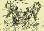 狄青西征走错国,不想打也得打,连毙三守将,遇上这位猛将被生擒