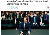 """这个著名的互联网公司 竟成英国口中的""""黑帮"""""""