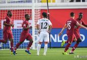 亚洲杯最惨球队!连创多项耻辱纪录,狂拿14黄2红暴力告别