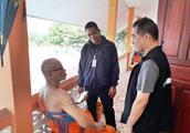 61岁僧人曾强奸14岁女孩,潜逃11年后终被警方抓获