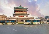 元宵节将至!西安南门大雁塔将增加2157部公交车
