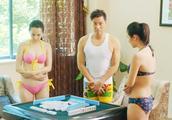 邓紫,谭耀文争夺追求Poy打一毛钱的麻将,都能输成这样,我服了