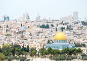 耶路撒冷,被摧毁了18次的城市为何大家都在抢