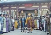 武林各大社团,为争夺金毛狮王谢逊,展开大火拼!