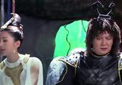金蚕精说帮黑大王疗伤,黑大王一刻都等不及,没想到是真气!
