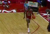 1984-2019 那些曾在NBA扣篮大赛历史上砍下50满分的经典瞬间