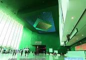 海南女孩环游中国在北京,走进中国科学技术馆,探索科学的奥秘!