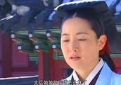 大长今 韩剧:长今和太后娘娘打赌,到底谁会赢?崔尚宫着急了