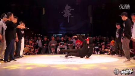 Hustle Raiders《w》 vs 贵州GZ Bro-32进16-Crew Battle-天下布舞·卷拾壹