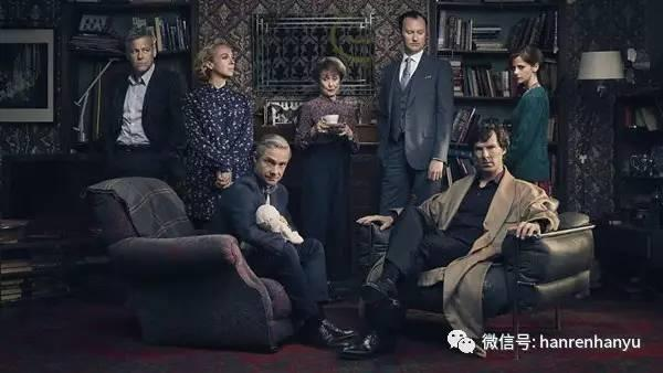 双语阅读Sherlock facts: 10 things you didn~t know