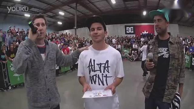 BATB 6 决赛 PJ LADD vs P-ROD