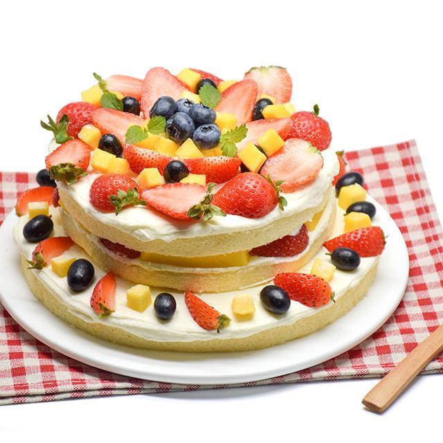 母亲节送什么花最好_双层蛋糕大全