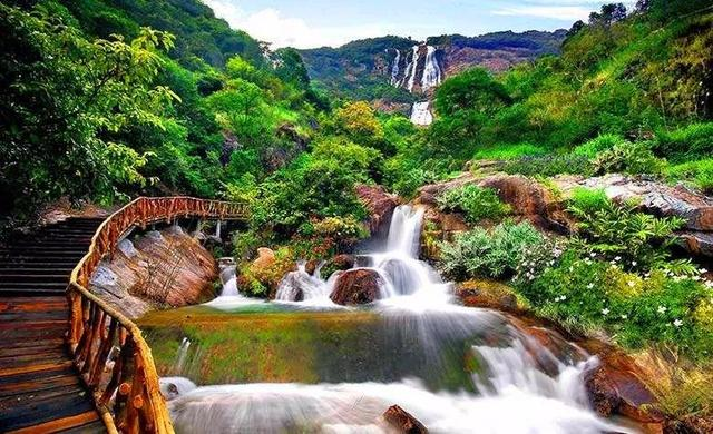 Tourist attractions of 8 national key towns in GZ广州8个全国重点镇,你玩遍没?
