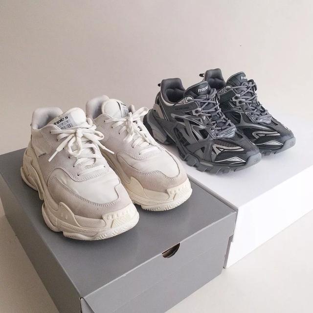 吴彦祖ins怒喷巴黎世家、香奈儿:你们设计的蠢东西也叫球鞋?
