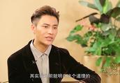 陈坤接受采访,当面引用杨幂名言,说的太对了!