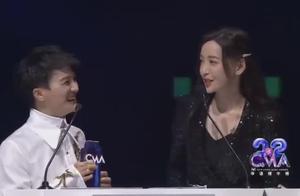 周深获华语榜中榜最受欢迎男歌手,感谢优秀宝藏男孩的天籁之音