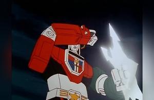 战神金刚百兽王:无法使用光芒神剑,还是将对手打败